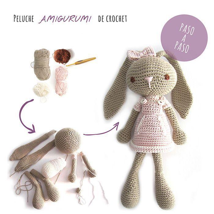 Pin on amigurumi | crochet/knit | 700x700