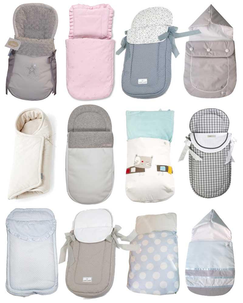 C mo confeccionar un saco para capazo paso a paso diy - Sillas de coche alcampo ...