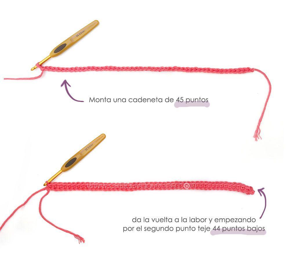 Chaqueta de Crochet Burbujitas para niña [ Tutorial y Patrón GRATIS ]